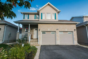 SMRT- Beautifully finished home in great neighbourhood! Kingston Kingston Area image 1