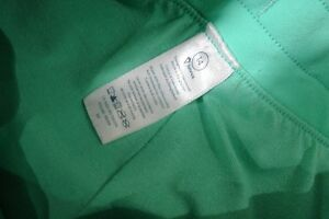 Ivivva/Lululemon Size 14 Live To Move Pant (Lined)  Minty Green Kitchener / Waterloo Kitchener Area image 6