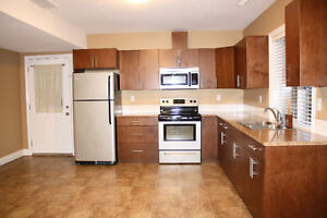 One Bedroom Suite - Upper College Heights