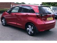 2021 Honda Jazz 1.5 i-MMD Hybrid EX 5dr eCVT HATCHBACK Petrol/Electric Hybrid Au