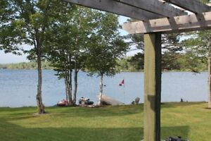 Executive lake home available for rent October1 -May 1 /  2019