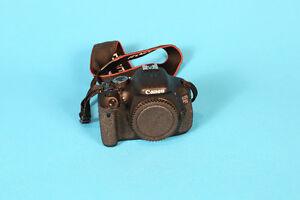 Canon T3i (600D), 2 lenses, lens hoods, bag, 3 batteries & more Oakville / Halton Region Toronto (GTA) image 3