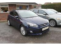 Ford Focus Zetec 1.6 TDCi 115 PS - One Owner - Full Service History