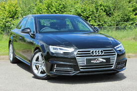 Audi A4 2.0TDI ultra ( 150ps ) ( s/s ) 2016MY Sport