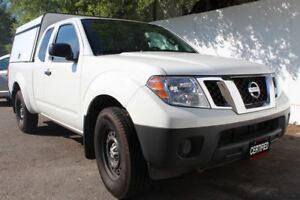 2014 Nissan Frontier King Cab Bluetooth Power option Keyless ent