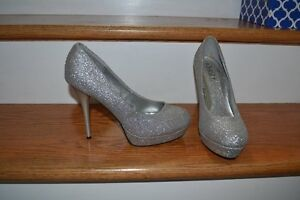 PROM SHOES SIZE 10