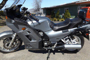 New & Used Motorcycles for Sale in British Columbia from