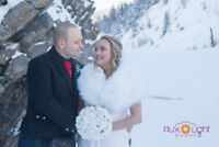 Wedding Photography & Videography - Banff