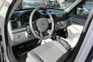 2008 Jeep Liberty SPORT Wagon