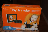 Baby Monitor for car  New in a box never used