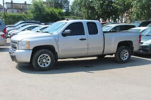 2010 Chevrolet Silverado 1500 JUST IN FOR SALE @ PIC N SAVE!