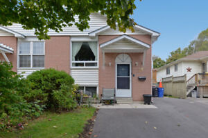 3 bedrooms bungalow(upper level) on cul-de-sac for rent, $1,600