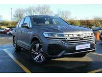 2020 Volkswagen Touareg 3.0 TDI V6 R-Line Tech Tiptronic 4WD (s/s) 5dr Other Die