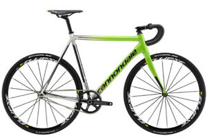 Wanted : Cannondale CAAD10 TRACK 1