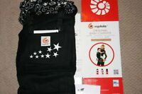 New! Ergo Original and Organic Baby Carriers