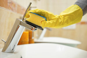 Commercial Cleaning , $13.50 /hour , 4am to 7am Kingston Kingston Area image 3