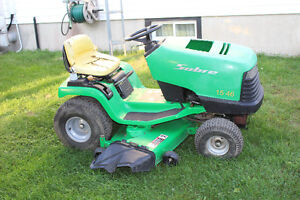 SABRE LAWN TRACTOR FOR SALE $350 London Ontario image 1