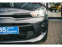 2019 Kia Rio 1.0 T GDi 3 5dr Hatchback Petrol Manual