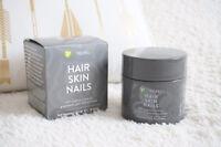 2 pour 1 hair, skin n nails