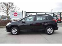 2014 PEUGEOT 2008 Peugeot 2008 1.4 HDi Access+ 5dr 2WD