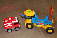 Lots of Infant/Toddler Toys