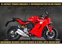 2017 17 DUCATI SUPERSPORT 937CC 108 BHP