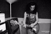 Electric/Acoustic Guitar Lessons