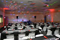 Best Value DJ. Packages Starting at $300