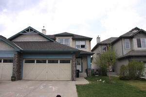 house for rent in Cougar ridge SW,Calgary