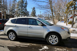 2007 Subaru B9 Tribeca Ltd SUV, Crossover