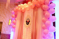 PARTY PLANNERS EVENTS BIRTHDAY WEDDINGS CHEAP