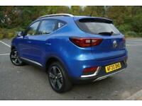 2020 MG ZS 1.5 VTi-TECH Exclusive 5dr Hatchback Hatchback Petrol Manual