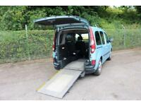 2011 Renault Kangoo 1.6 Expression 5DR [AC] WHEELCHAIR ADAPTED 5 door MPV