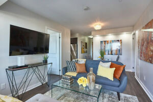 IMMACULATE LUXURY CONDO FOR SALE WITH AN UNHEARD OF BUNUS!