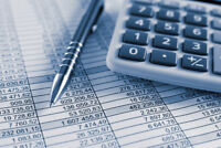 Bookkeeping Services - 25+ years experience