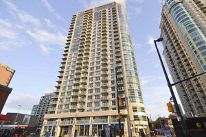 Beautiful Condo in the heart of Downtown