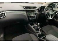 2019 Nissan Qashqai 1.3 DiG-T N-Connecta 5dr Manual Hatchback Petrol Manual