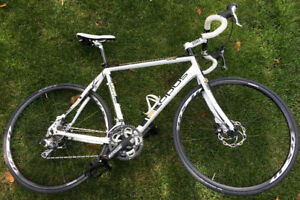 XL Opus Sekhmet Cyclocross / Gravel / Commuter Bicycle For Sale