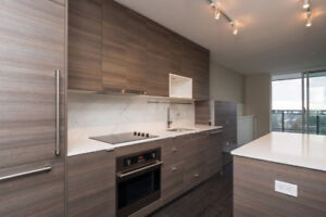 Brand New 2 Bdrm Condo at the stunning University District