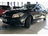 2016 Mercedes-Benz A-CLASS A200d Sport 5dr Hatchback Diesel Manual