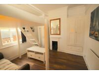 Studio flat in Althorp Road, Northampton, NN5