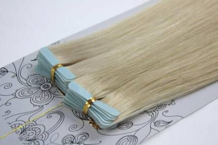 $80 Hair Extensions - Deliveries Available Currambine Joondalup Area Preview