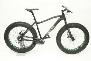 BIG RIDGE 7.0 FAT BIKE