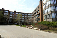 Large Fully Renovated Don Mills Condo!