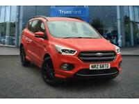 2018 Ford Kuga 2.0 TDCi 180 ST-Line X 5dr **Panoramic Sunroof, Front and Rear Pa