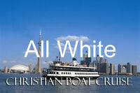 Christian Royalty Boat Cruise 2015