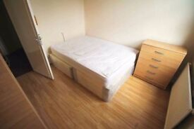 !!ALL BILLS INCLUDED!! CHEAP DOUBLE ROOM CLOSE TO STRATFORD AND OVERGROUND