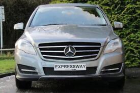 2013 Mercedes-Benz R Class 3.0 R300 CDI BlueEFFICIENCY 7G-Tronic Plus 5dr