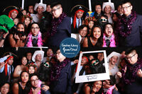 PHOTOBOOTH SERVICE | PROFESSIONAL | RELIABLE | BEST PRICE
