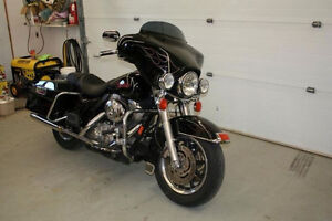 Reduced price, Electra Glide